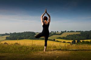 Yoga Aylesbury Vrkasana
